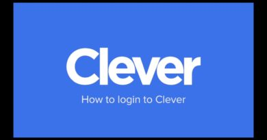 How to login to Clever
