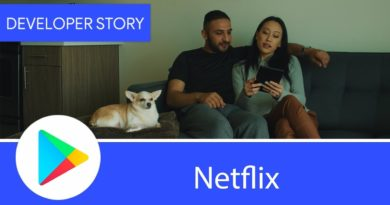 Netflix reduced app size by 33% with Android App Bundle and dynamic features