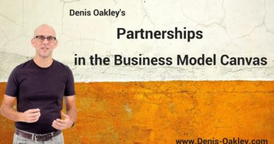 Partnerships and the Business Model Canvas