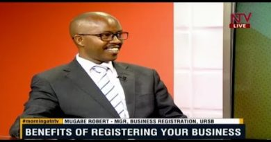 SOLUTIONS: The benefits of registering your business in Uganda