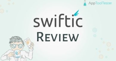Swiftic (formerly Como) Review - Pros and Cons of the App Maker