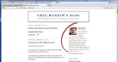 What is the best blogging website to use for personal?
