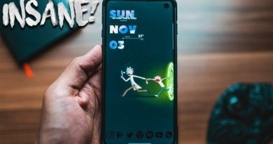 10 OUTSTANDING Android APPS THAT YOU MUST TRY-November 2019!