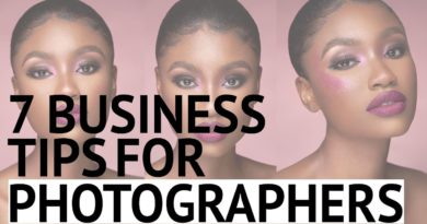 7 Business Tips That'll Take Your Photography Business To The Next Level