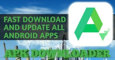 ApkPure Apk Downloader