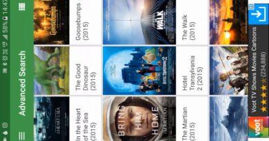 Best Android Movie downloader App