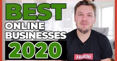 💰💰 Finest On-line Enterprise To Begin In 2020 For Newbies (WITH NO MONEY) 💰💰 7