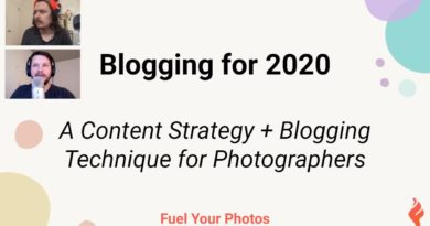 Blogging for Photographers in 2020 | What Actually Works???