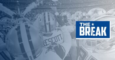 Cowboys Break: Work to Do? | Dallas Cowboys 2020
