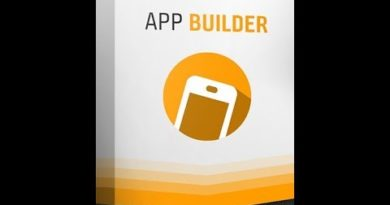 DecSoft App Builder - Compile our apps for Android