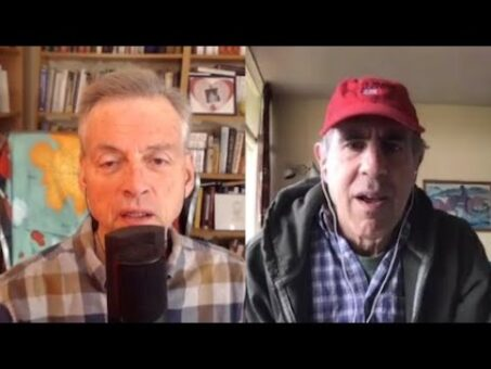 Going the Distance   Robert Wright & Mickey Kaus [The Wright Show]