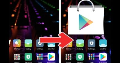 How To Change Icon Size On Android