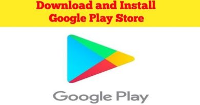 How to Download and Install Google Play Store on android 2019 || DOWNLOAD GOOGLE PLAY STORE ||