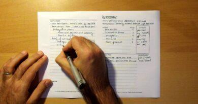 How to Write Meeting Minutes