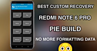 How to install custom Recovery twrp on any Android devices (2019 Guide ) - ROOT GUIDE