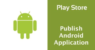 How to publish android app on play store step by step || upload android app to play store [Tamil]