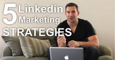 LinkedIn Marketing: 5 Steps to Growing Your Business on LinkedIn
