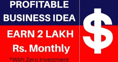 Low investment high profit business idea in india   Business Tips & Tricks