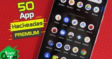 Pack 50 APP Premium (Hackeadas) Para Android Con Todo Ilimitado