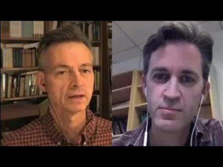 Robert Wright & David Kaye - Bloggingheads.tv
