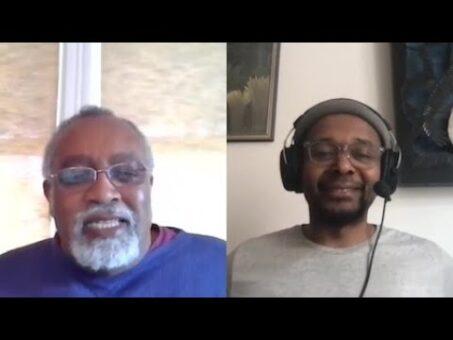 The Science of the Virus   Glenn Loury & C. Brandon Ogbunu [The Glenn Show]