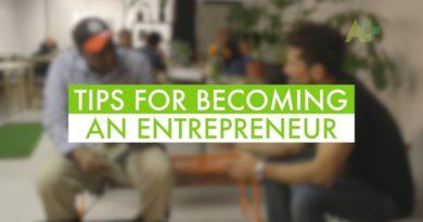 Tips for becoming an entrepreneur - Australia Plus