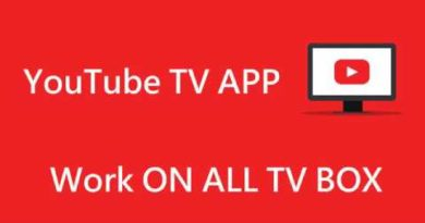 Youtube TV APP work on all Android tv box - Smart YouTube TV