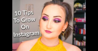 10 Tips To Grow Your Instagram in 2020 | Blogging Tips