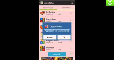 1Mobile Market - Discover popular free apps for Android - Download Video Previews