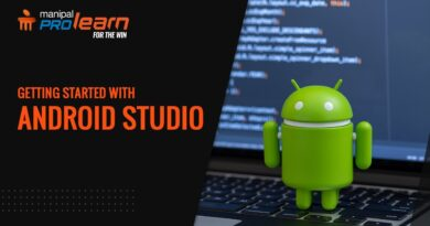 Android Development Tutorials - Getting Started with Android Studio| Installing Android Studio