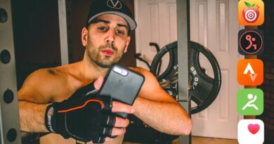Best Health and Fitness Apps of 2019 | iOS + Android