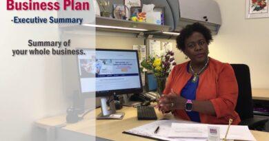 Business Plan Tips | Gig Business