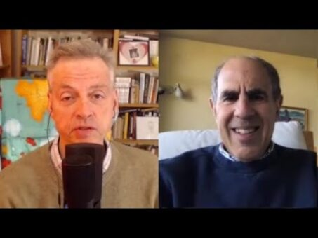 COVID-19 and Boomer Anxiety   Robert Wright & Mickey Kaus [The Wright Show]