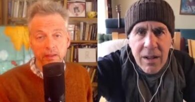 Getting to the Ventilators | Robert Wright & Mickey Kaus [The Wright Show]