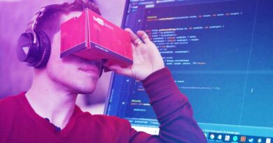 How to Create a VR App for Android in 7 Minutes