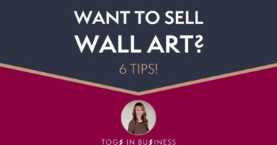 How to Sell More Wall Art - 6 Tips for Photographers