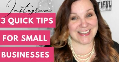 Instagram for Business: 3 Quick Tips for Small Business Success
