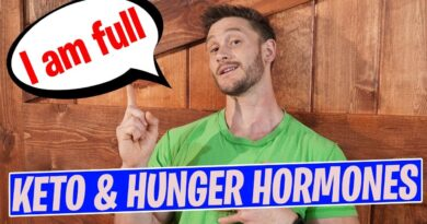 Keto Dieting | 4 Reasons You Aren't Hungry | Low Carb Diet Effects | Ghrelin and CCK- Thomas DeLauer