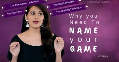 Naming Psychology: How to Name your Ideas to Stand Out in Business