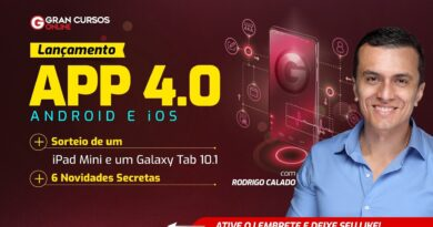 Novo App Android e iOS v4.0 + 6 Novidades 🔐 #FiqueEmCasa com Rodrigo Calado 7