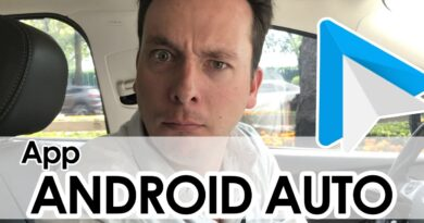 Probando Android Auto App