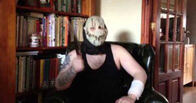 Slasher Steve Blog: Killing now has meaning