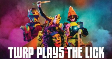 """TWRP plays """"The Lick"""" - Compilation"""