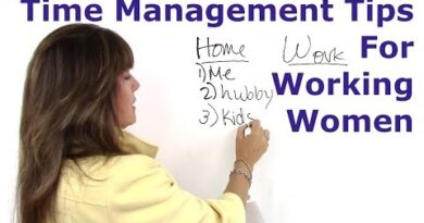 Time Management Tips For Working Women - Real Women Real Success