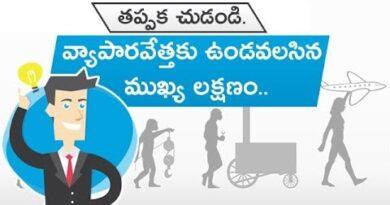 important entrepreneur habit for success | entrepreneur Business Tips | Nidhi-Telugu Business Ideas