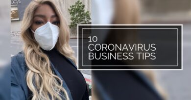 10 CORONAVIRUS Business Tips (How To Make MORE MONEY During The Pandemic)