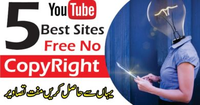 5 best free no copyright images sites for youtube,website, blog    free HD images download