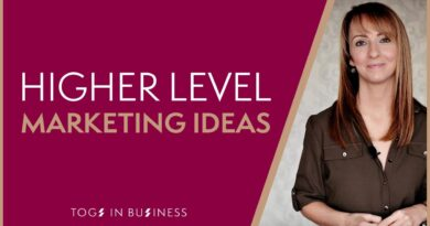 6 Higher Level Marketing Ideas for your Photography Business