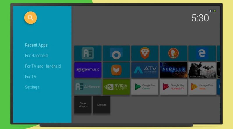 Best Android TV Launcher Apps You Should Try