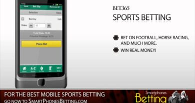 Bet365 Sports Betting App - Place Sports Bets on your iPhone, iPad, Android Smartphone or Tablet